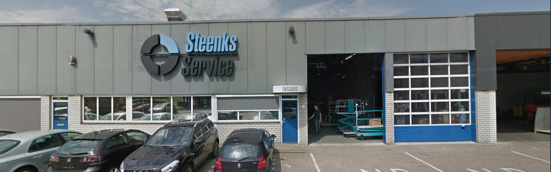 Steenks Service | De Lier