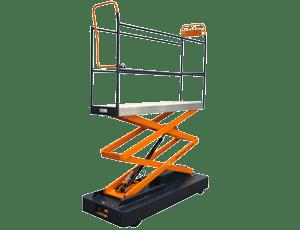 Buisrailwagens | Steenks Service