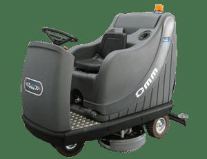 Schoonmaakmachine | Reinigingsmachines