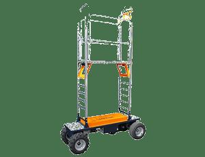 Luchtbandenwagen kopen | Steenks Service