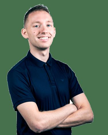 Christian Heymeriks | Steenks Service
