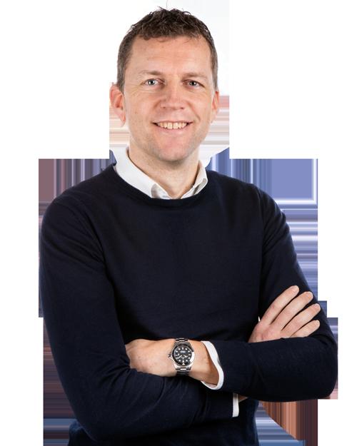 Marc Tuit | Steenks Service