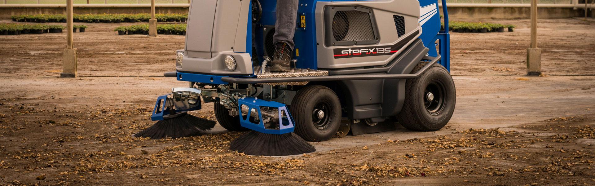 6 tips voor goede hygiëne in glastuinbouw | Steenks Service