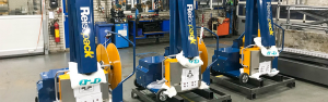 Omsnoeringsmachines voor de verpakkingsindustrie | Steenks Service
