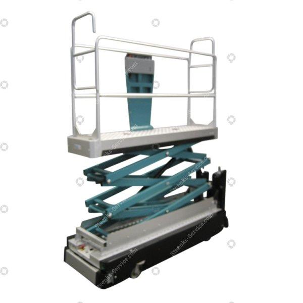 Modulair carrier