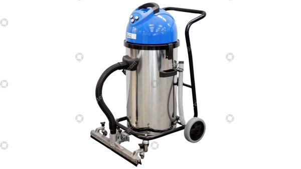 Waterstofzuigers